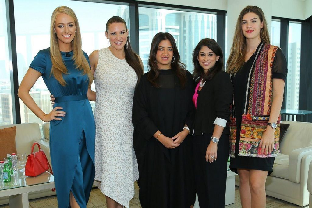 Business that Women can Do in Dubai