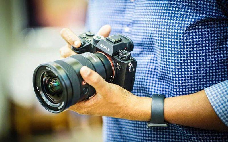 Tips on choosing the best product photographer