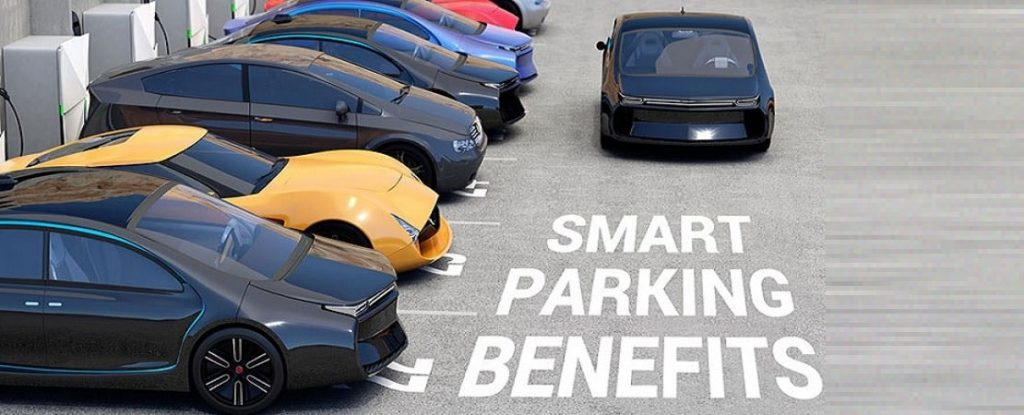 Significance of smart parking