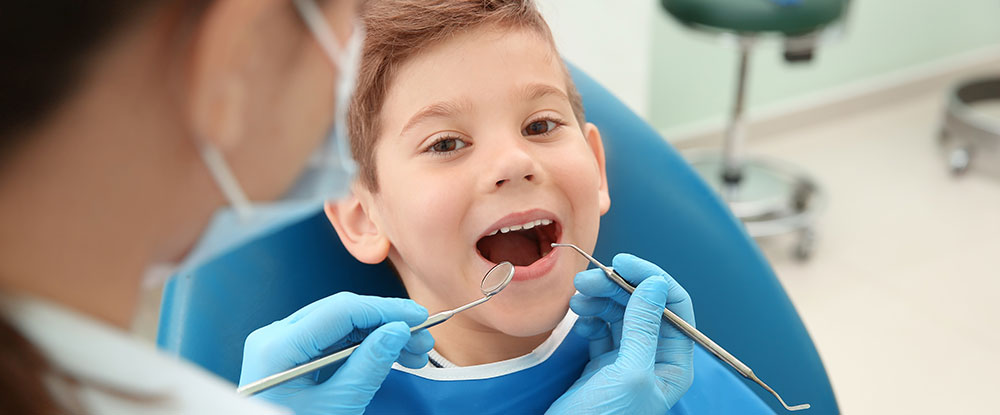 Things to know about paediatric dentistry