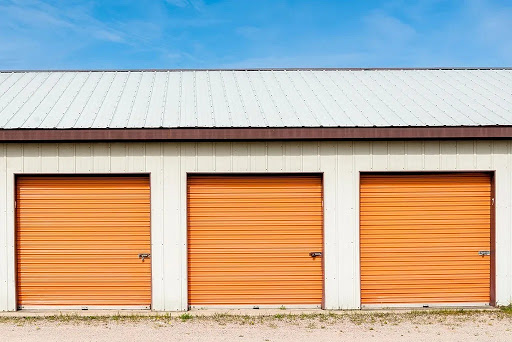 Self-storage tips for new users