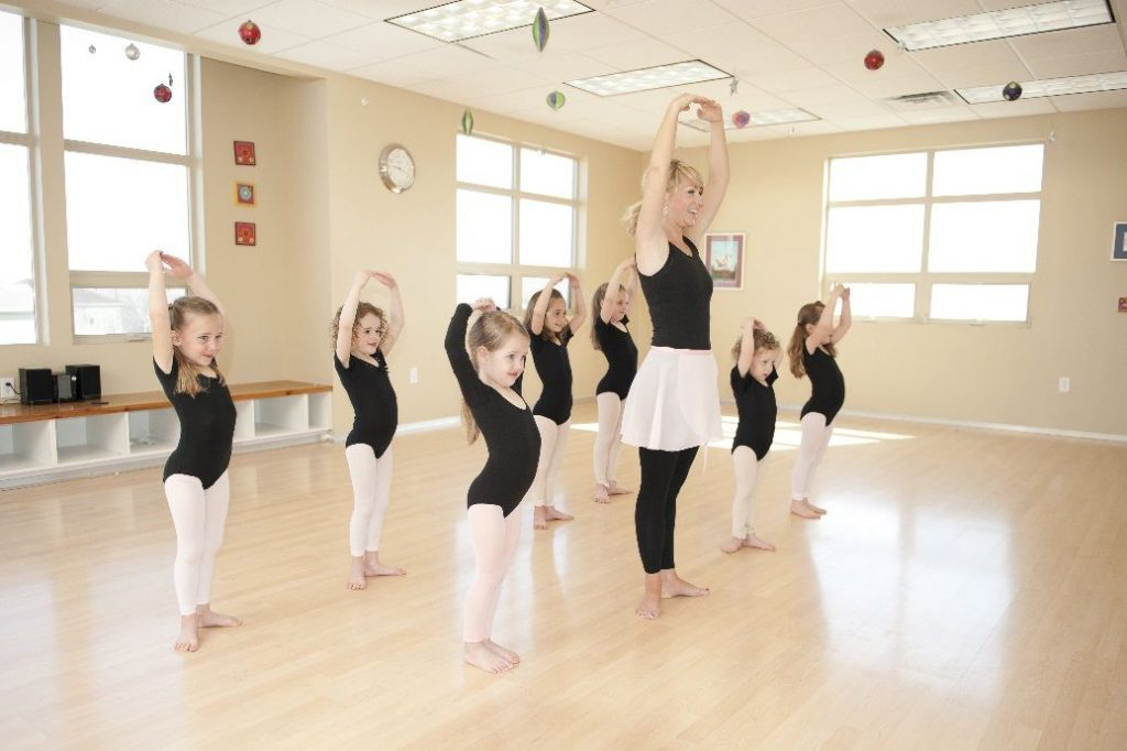 Tips for finding the best ballet dance classes