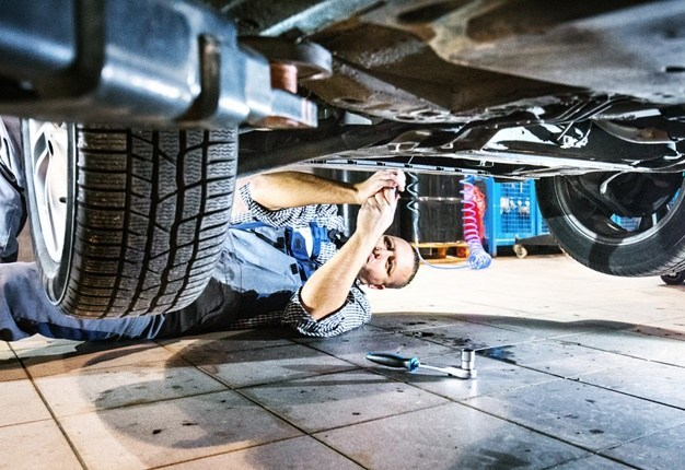Services a car repair workshop must offer