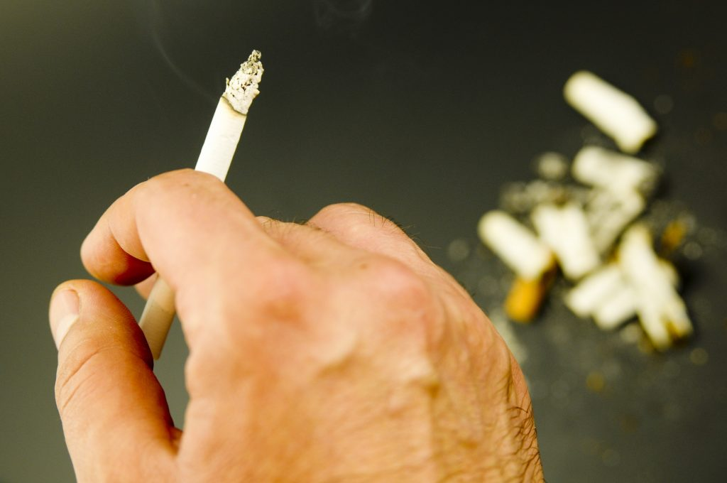 Things to know about smoking