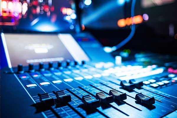 Everything you need to know about Audio Production in Dubai