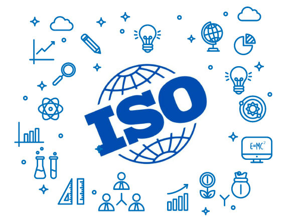 What are ISO Standards?