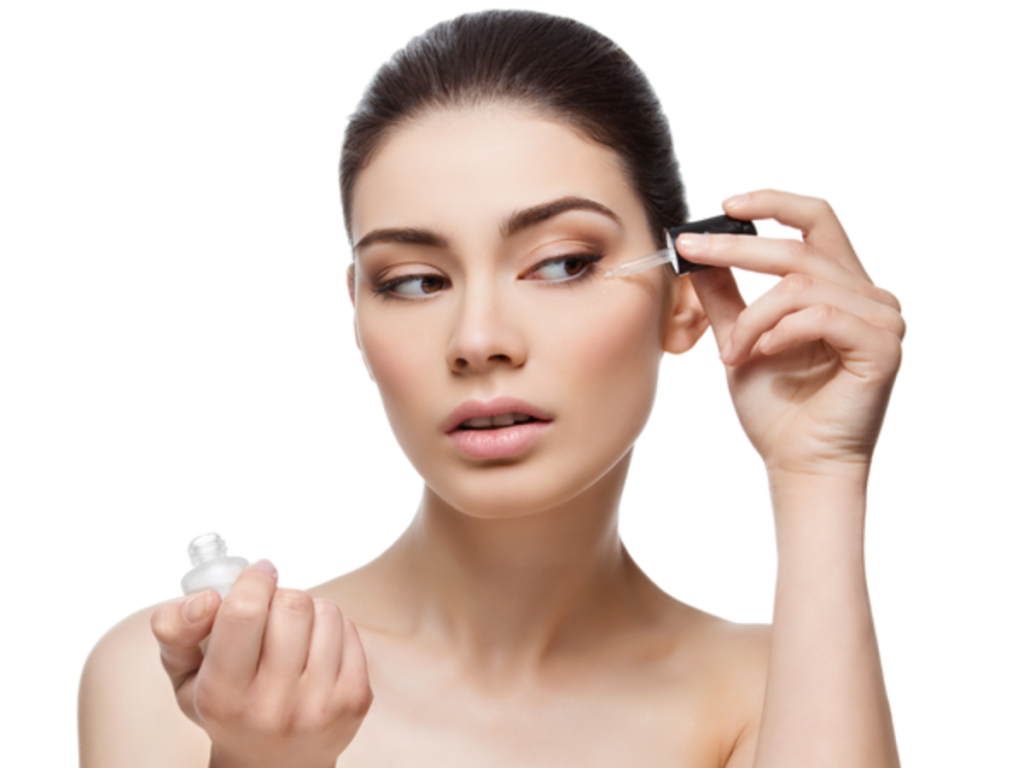 Benefits of using face serums