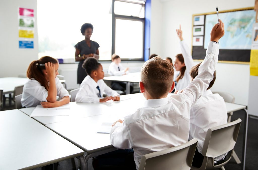 Tips to select the best private school for your child